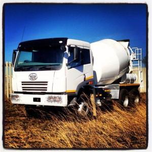 FAW 33.330FC Extra Heavy Commercial Trucks