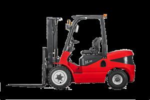 Forklift FD35T-CWE3